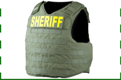 Body Armour Products