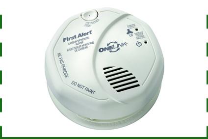 Carbon-Monoxide Detector Products