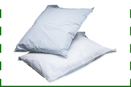 Disposable Pillow Products