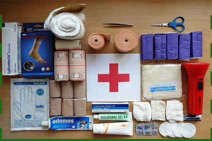 Emergency Disaster Supplies Products