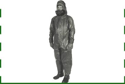 Hazmat Protection Products
